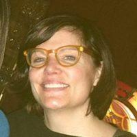 Justine Walden